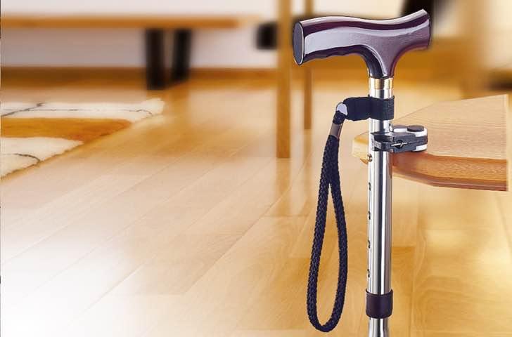 Aide à la marche et mobilité